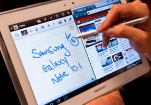 A aparut noul Samsung Galaxy Note 10.1 si in Romania  ?
