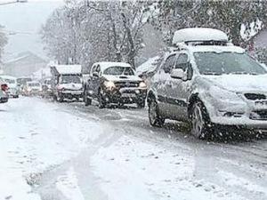 Pentru cata vreme vom mai fi surprinsi de iarna?