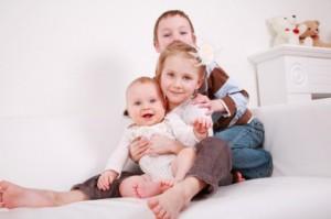 Sistemul imunitar al copilului tau este pregatit pentru iarna ?