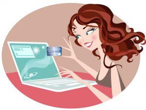 Beneficiile cumparaturilor de haine online