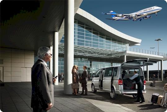 Safe Heathrow Taxi Transfer Service