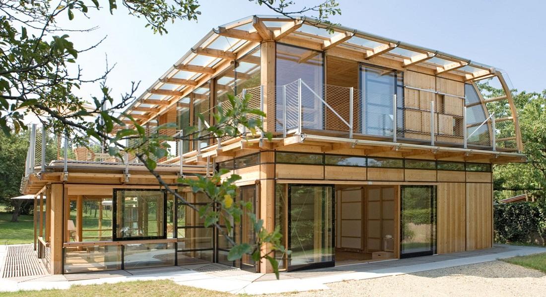 Wood Building Material Advantages Disadvantages