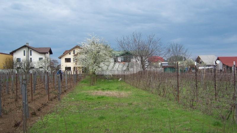 Cele mai scumpe terenuri din Romania raman in continuare in Bucuresti