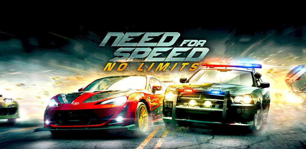 Va mai amintiti seria de jocuri Need For Speed?