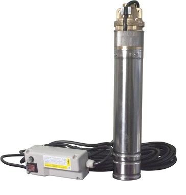 pompa submersibila h100