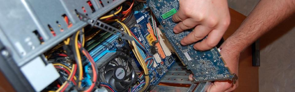 Reparatii calculatoare si preturi