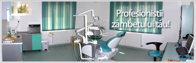 Alegerea unui cabinet stomatologic perfect