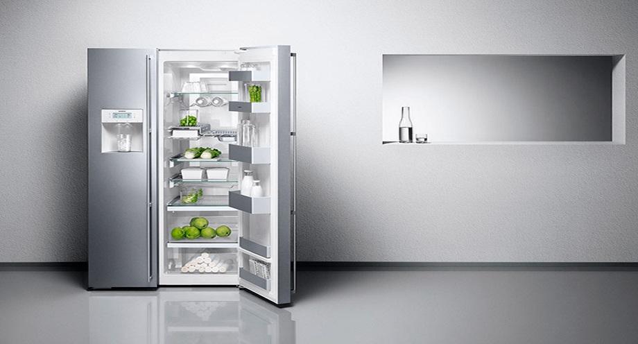 Care sunt cele mai practice tipuri de frigidere?