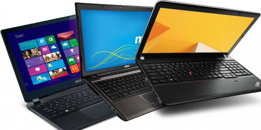 Lucruri importante la achizitionarea unui laptop refurbished