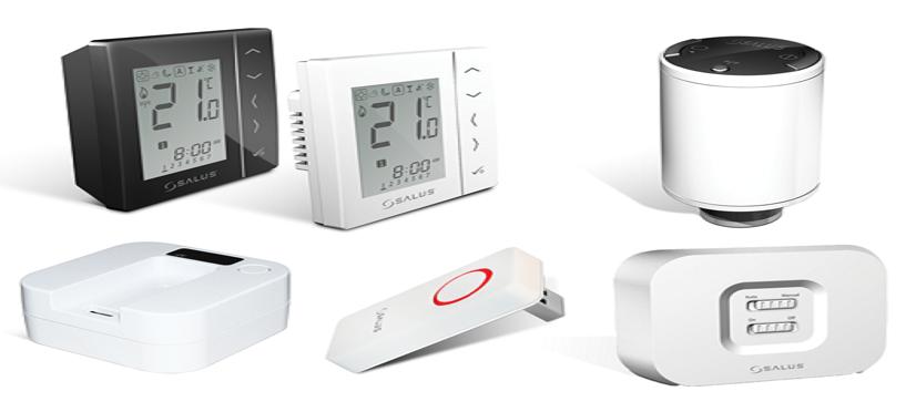 De ce sa alegi un termostat pentru locuinta ta?