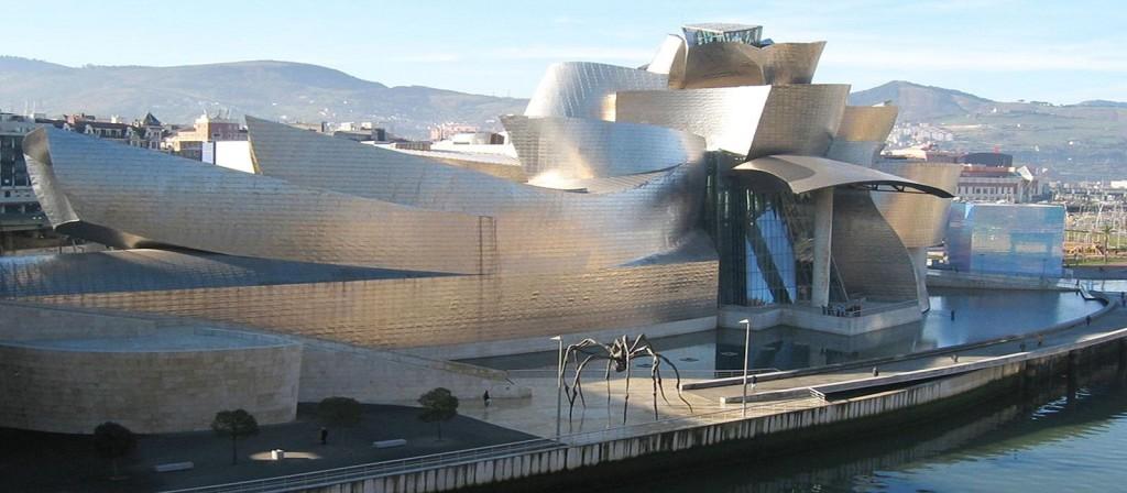 Modernism si postmodernism in arhitectura