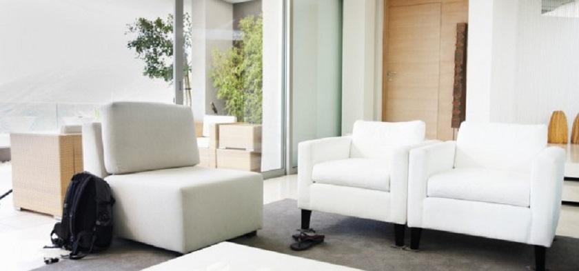 Cum alegem mobilierul pentru living-room?