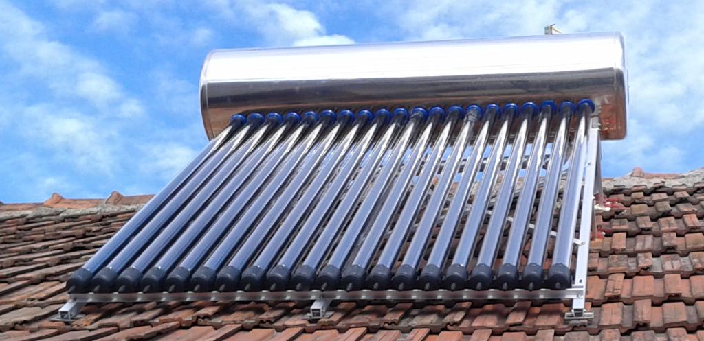 Panouri solare presurizate sau nepresurizate