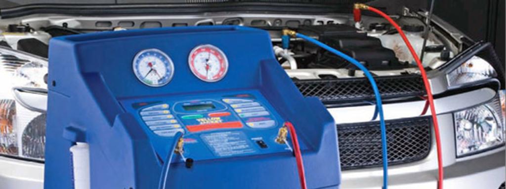 De ce este nevoie de incarcare cu freon auto?