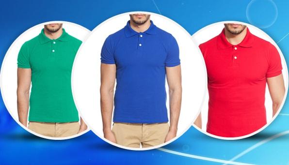 Cum a aparut tricoul polo?