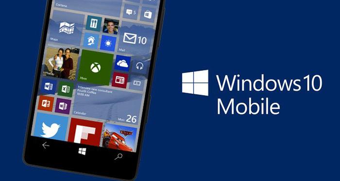 Windows 10 Mobile devine disponibil pentru gama Nokia Lumia