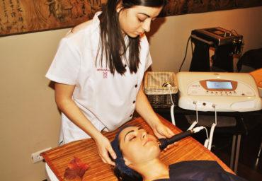 Totul despre terapia cu ultrasunete