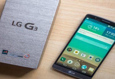 LG G3 – cele mai importante specificatii hardware