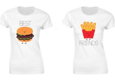 Tricourile cele mai apreciate