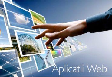 Problemele aplicatiilor web