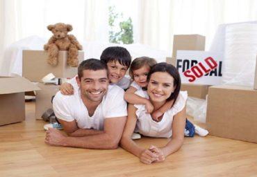 Locuinta ideala pentru tine si pentru familia ta