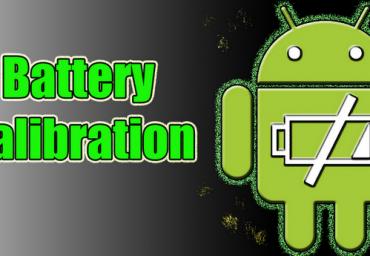 Cum se efectueaza o calibrare, descarcare completa a bateriei?