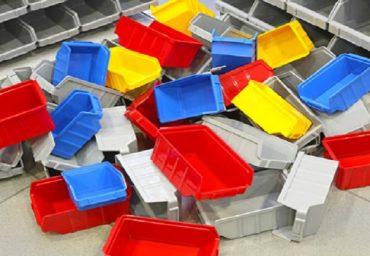 Caracteristici unice ale cutiilor pentru stocare din plastic