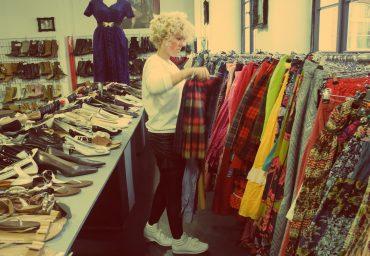 De unde iti poti cumpara articole de vestimentatie?
