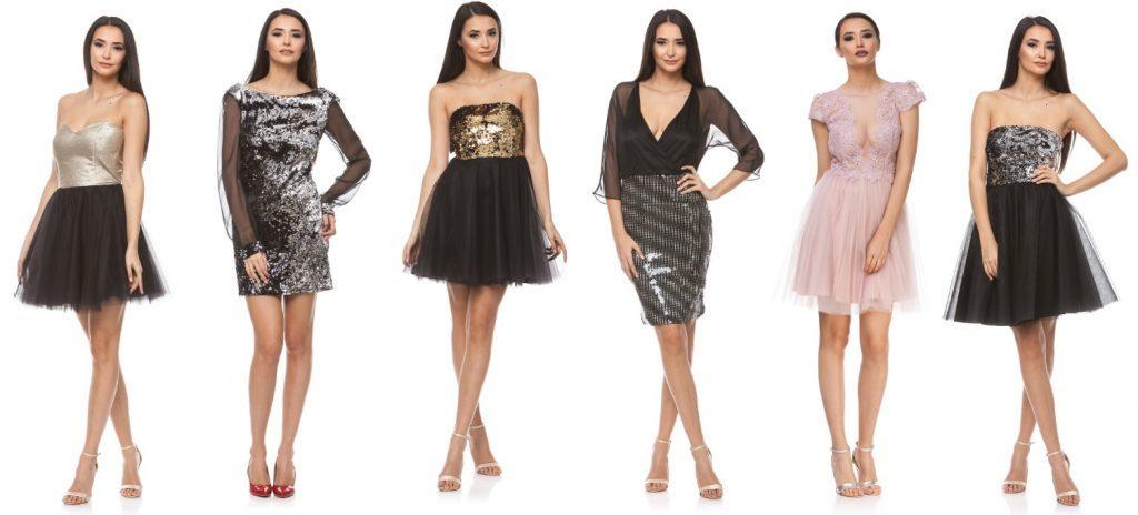 Care sunt cele mai frumoase rochii de seara?