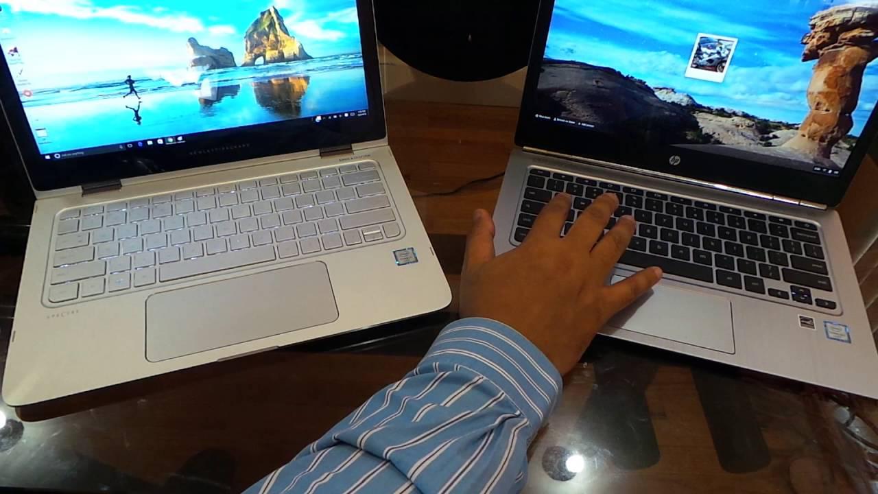 Chromebook vs. laptop cu Windows 10 – ce ar trebui sa cumperi