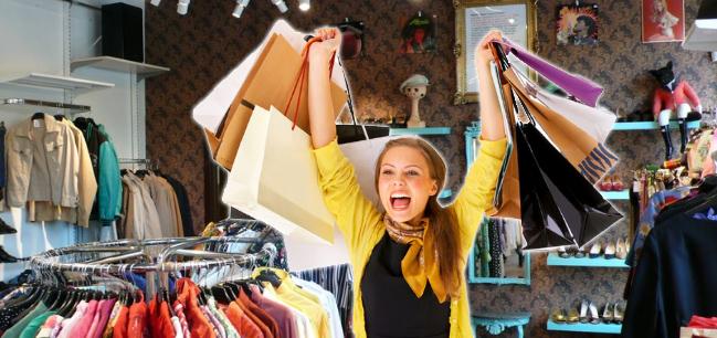Unde poti sa gasesti haine de firma la preturi mici?