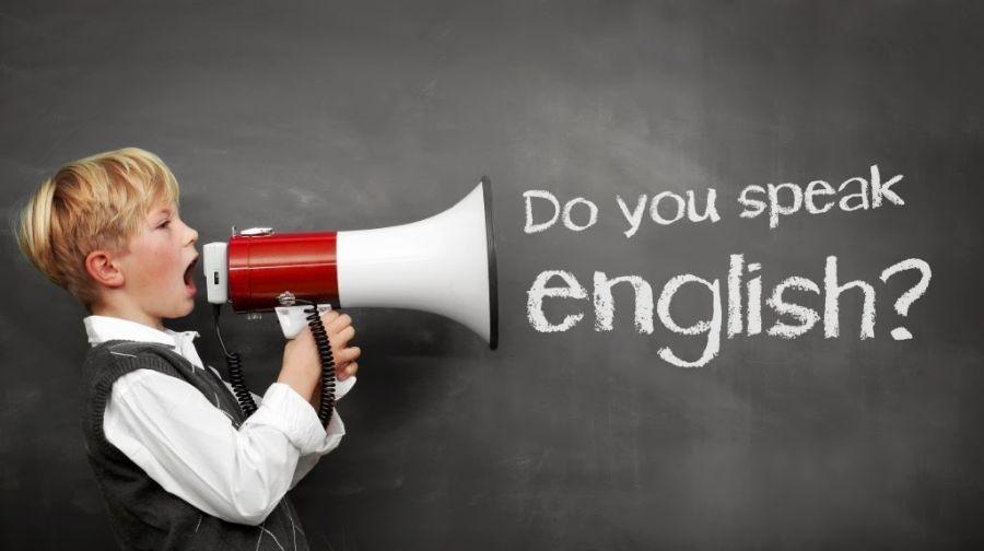 Cum poate invata copilul tau limba engleza?