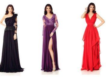 Ce conteaza foarte mult cand iti cumperi o rochie?
