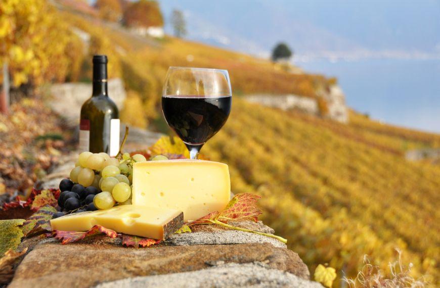 Care sunt cele mai renumite tipuri de vin?