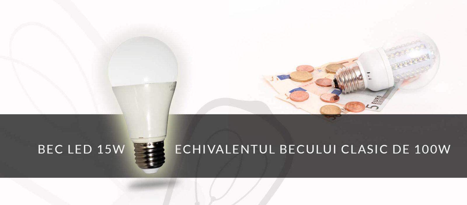 De ce sa apelezi la corpurile de iluminat bazate pe tehnologia LED