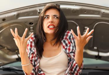 Cand ai nevoie de piese auto in Iasi - defecte comune ale masinii