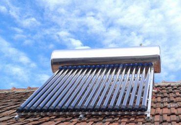 Panouri solare termice nepresurizate pentru incalzirea apei