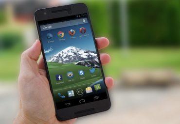 Aplicatii pe care oamenii le au instalate in telefonul mobil