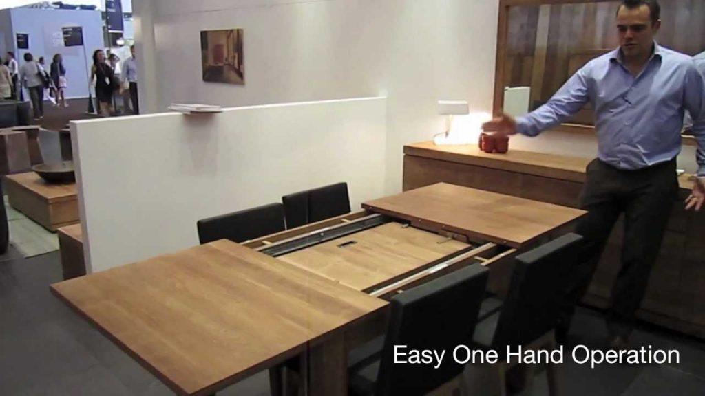 Cum alegi cea mai buna masa extensibila?