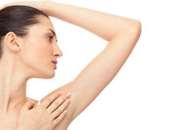Tratament impotriva transpiratiei excesive