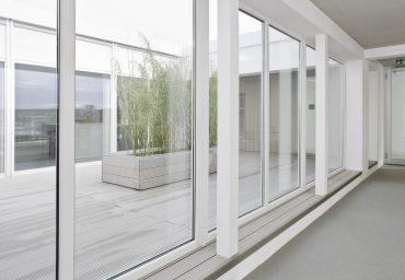 Avantajele ferestrelor PVC