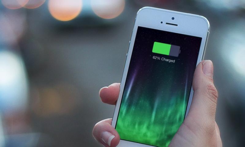 De ce se descarca rapid bateria unui iPhone 7?