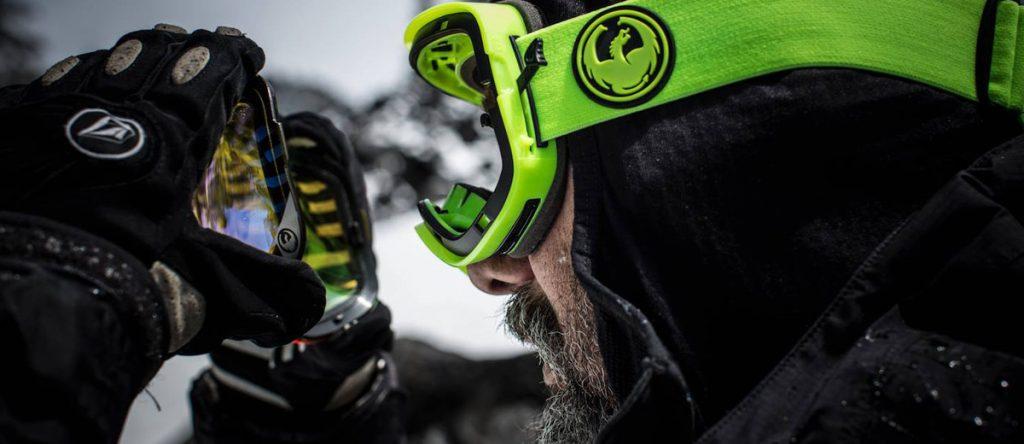 Sfaturi pentru alegerea ochelarilor de schi si snowboard