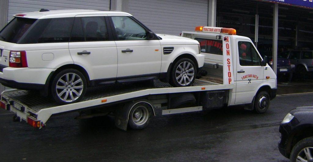 Ti s-a defectat masina si nu stii cum sa o duci acasa?