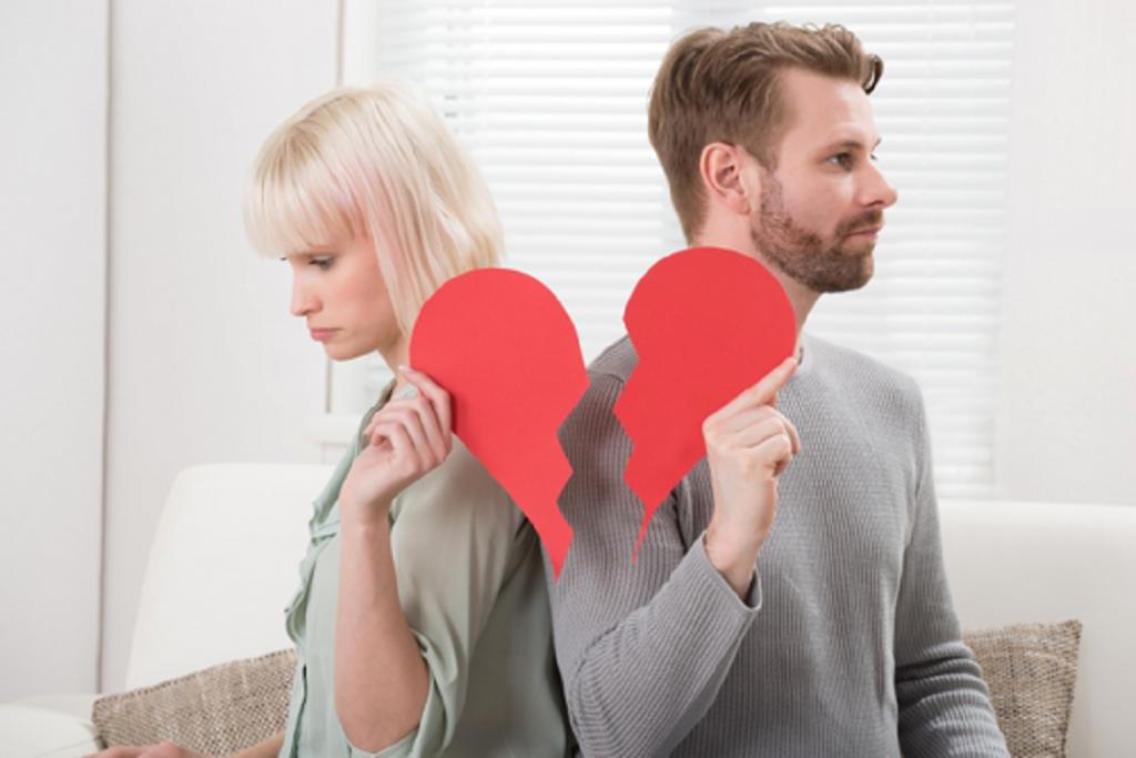 De ce divorteaza cuplurile in Romania?