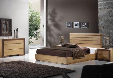 Cum se alege mobila din lemn masiv?