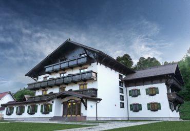 Pensiunea Brandeberg – de ce sa vizitezi castelul Bran?