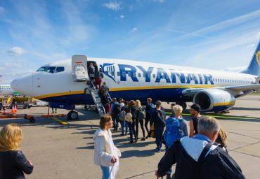 Ce drepturi ai în caz că zborul tău cu Ryanair a fost anulat