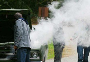 Pompa de apa pentru masini