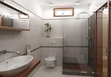 Cum sa iti amenzajezi o baie de vis?